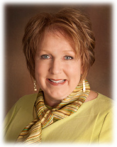 Commissioner Designate Cheryl Russell