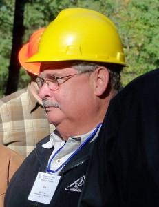 Jim Geisinger